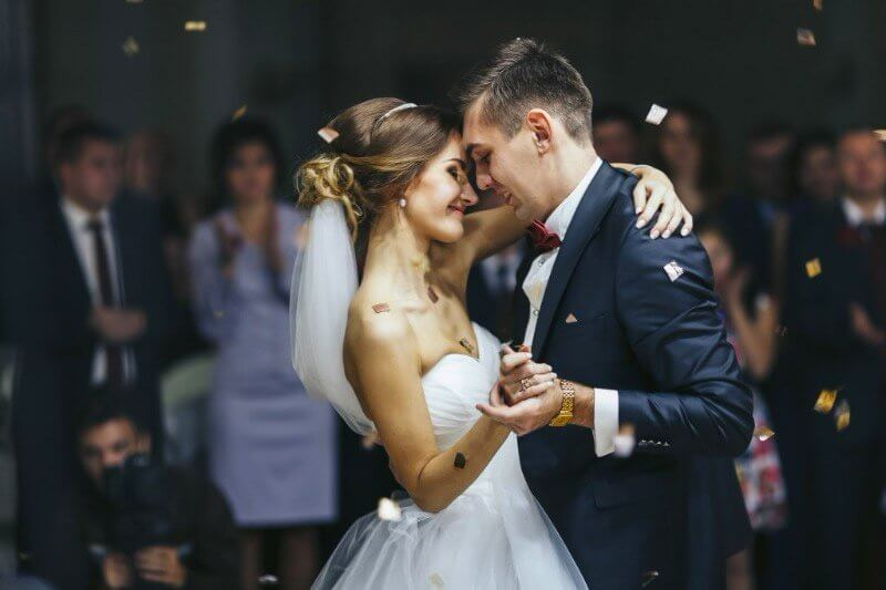 Wolne terminy weselne w 2018 roku